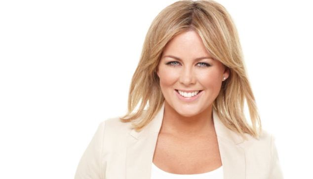 This is Sam Armytage