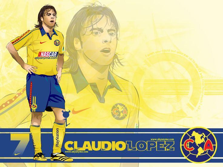 Claudio Lopez
