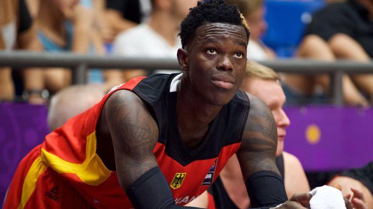 Basketball-Star im Pech - Schröder vergisst 21 000 Euro im Bus - Basketball - Bild.de