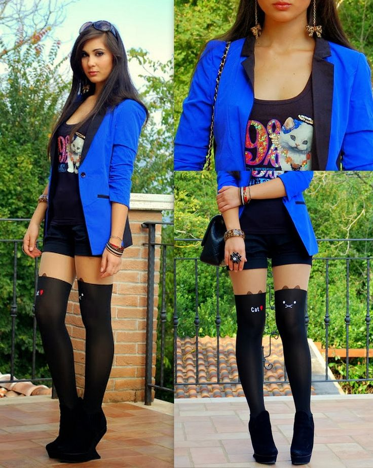 """♥ this look on whatiwear.com by VERONICA_MICIA """"99%ANGEL"""" http://www.whatiwear.com/look/detail/134338"""