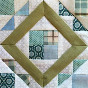Farmer's wife: Garden Path | Password: Quilt
