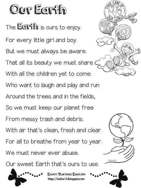 Earth Day Recycling Projects For Kids