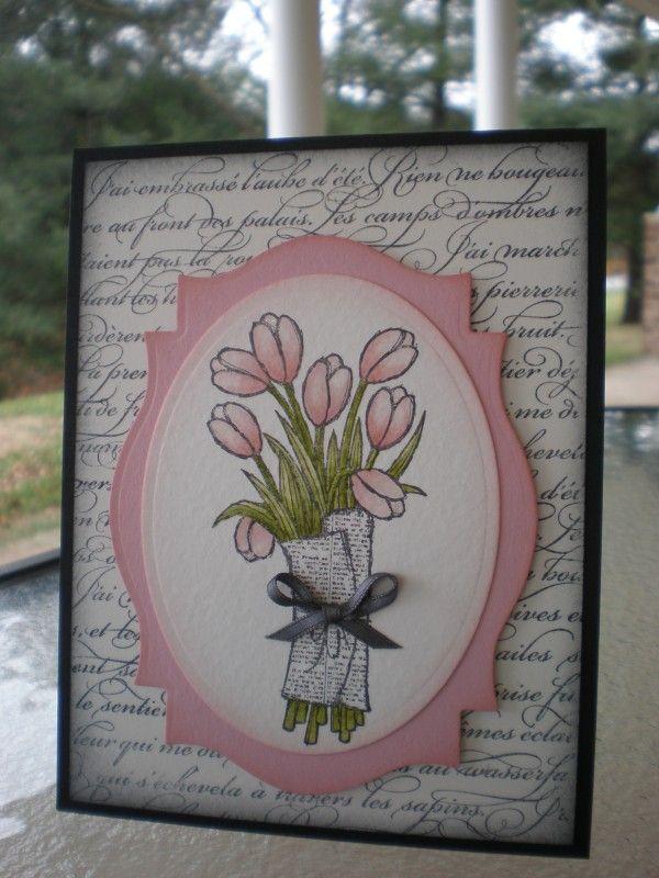 CC617 DT Sample- Roberta's card