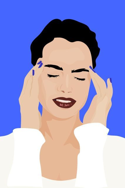 Here's how to get rid of your headache