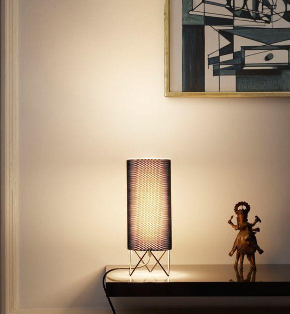 Pedrera PD1 Table Lamp // Gubi