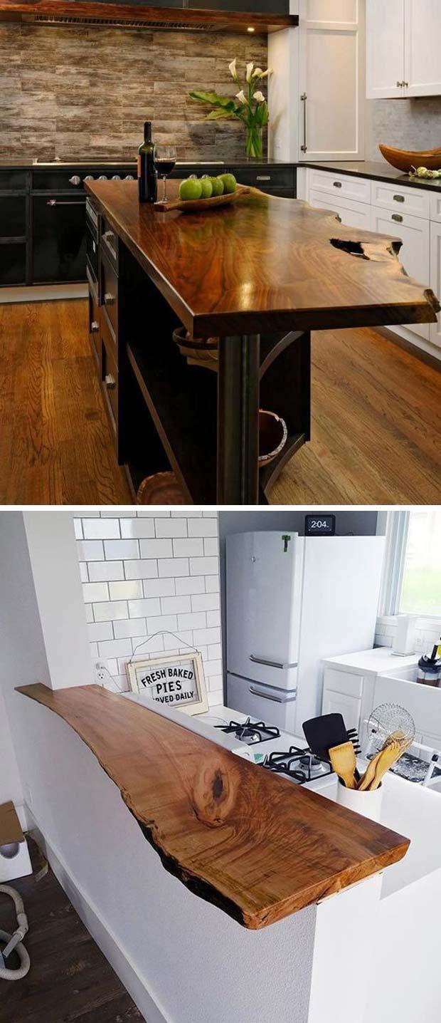 les 25 meilleures idées de la catégorie kitchen island with bar