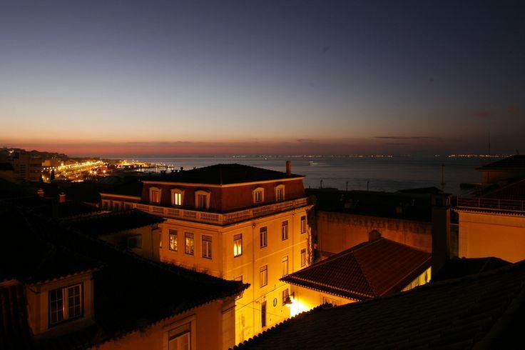 Palácio em Lisboa