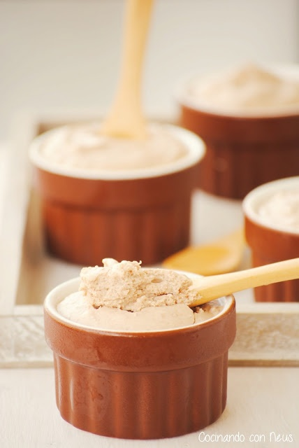 Dulce de leche, Mousse and Chocolate on Pinterest
