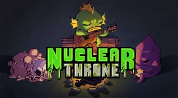 #АКЦИЯ В #STEAM: ДВЕ КОПИИ #NUCLEAR #THRONE ПО ЦЕНЕ ОДНОЙ