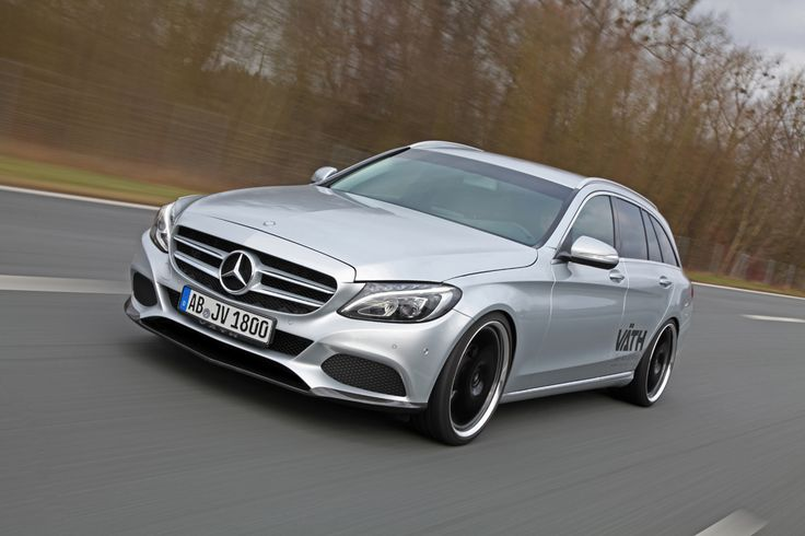 VEATH #Mercedes-Benz C180 CGI T