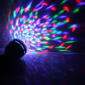 disco light bulb - Google Search