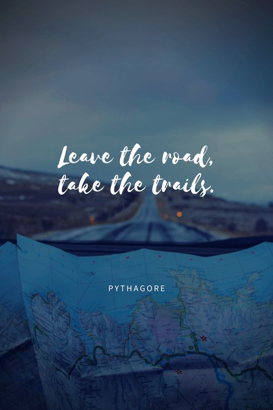 Top 10+ Travel Quotes, That Are So True