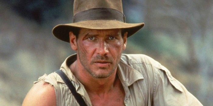 Indiana Jones #explorer #archetype #brandpersonality