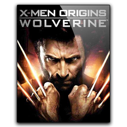 Icon X Men Origins Wolverine By Hazzbrogaming X Men Wolverine Arkham Games