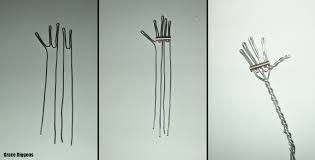 how to make a stop motion puppet armature - Google Search                                                                                                                                                                                 More