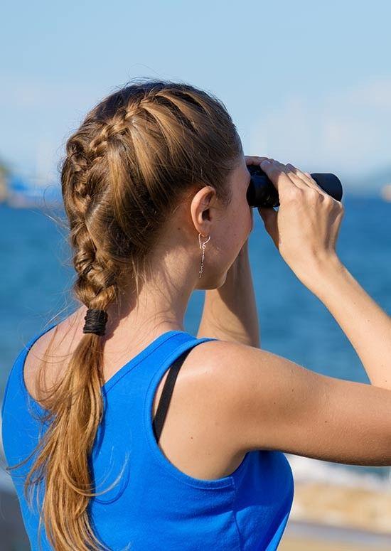 50 neue Frisuren für langes Haar, die Sie heute versuchen können Rapunzel hatt…