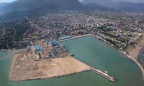 Chabahar Will be 'Turning Point' in Indo-Iran Ties :: Vice President of India 'Ansari'