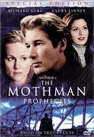 The Mothman profecies