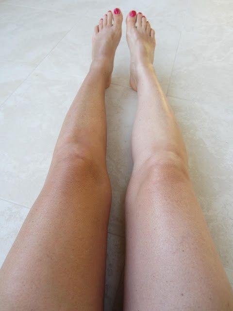 Style, Decor and More!: Loving Beautisol's  Instant Tan! self-tanner, body bronzer, self tanning diy, self tanning recipe, tea bag tan, black tea tan, tea bag tanning!