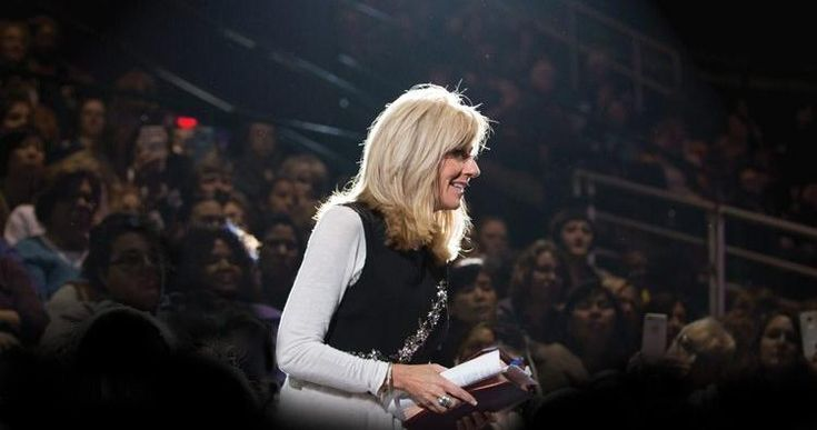 Win the #LProof17 Simulcast With Beth Moore + Breakfast for Your Church!Would love to tell my church we won this!