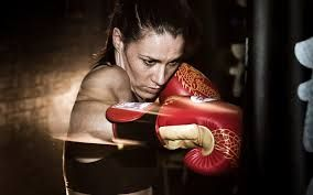 I added boxing to my training routine about two years ago - if you throw yourself into it - boxing is an intense whole body workout