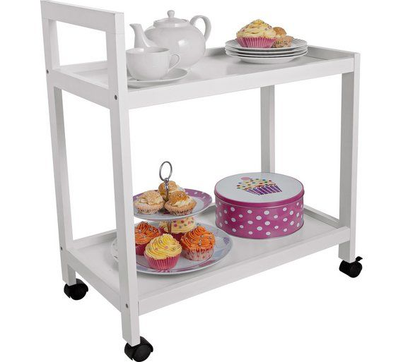 Kitchen Shelf Argos: 17 Best Ideas About Kitchen Trolley On Pinterest