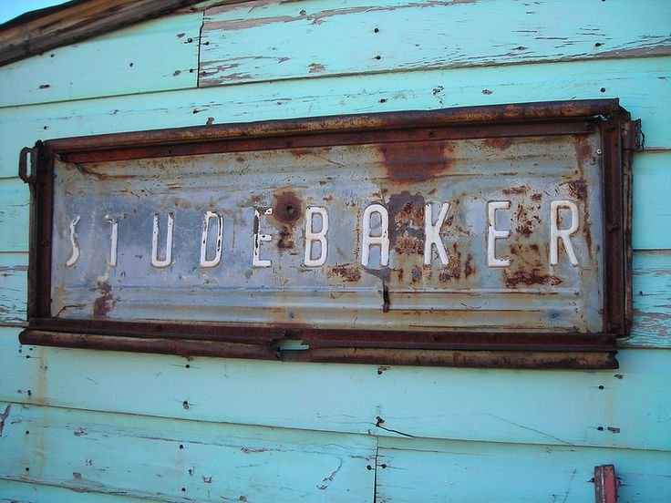 Nelson Ghost Town Studebaker Sign Oct 2014. Read about Nelson and Eldorado Canyon at http://vegas-girl.blogspot.com/2014/10/las-vegas-day-trips-eldorado-canyon-and.html