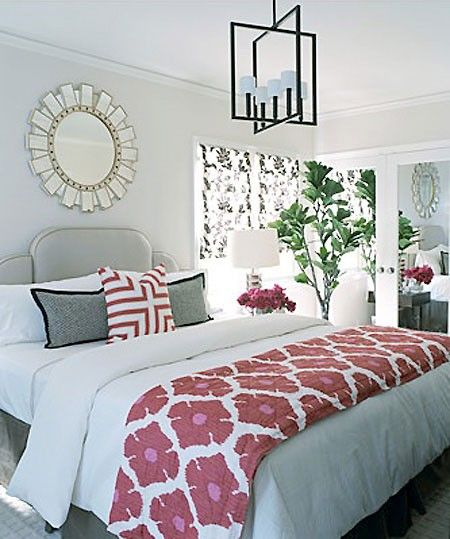 Brown Bedroom Colour Schemes Design Bedroom Unik Patterned Curtains Bedroom Tan Bedroom Decorating Ideas: 17 Best Images About Pink And Grey On Pinterest