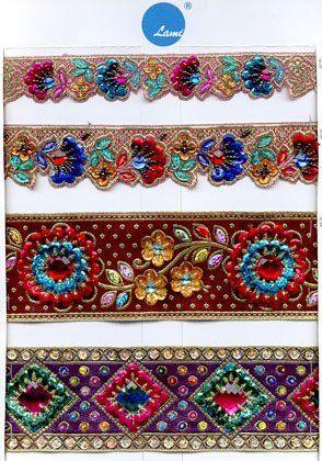 Lentejuelas y cuentas a mano bordada Cintas Y Pasamanería fotos, detallada acerca de lentejuelas y cuentas Mano Cintas bordados y adornos de imagen en Alibaba.com.