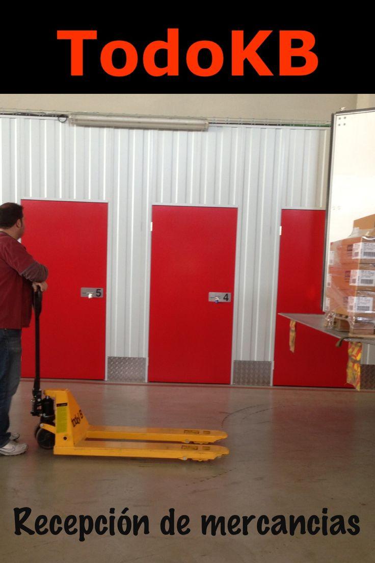 www.todokb.com Particulares y empresas. Módulos privados en alquiler por el tiempo que necesites en Pamplona.