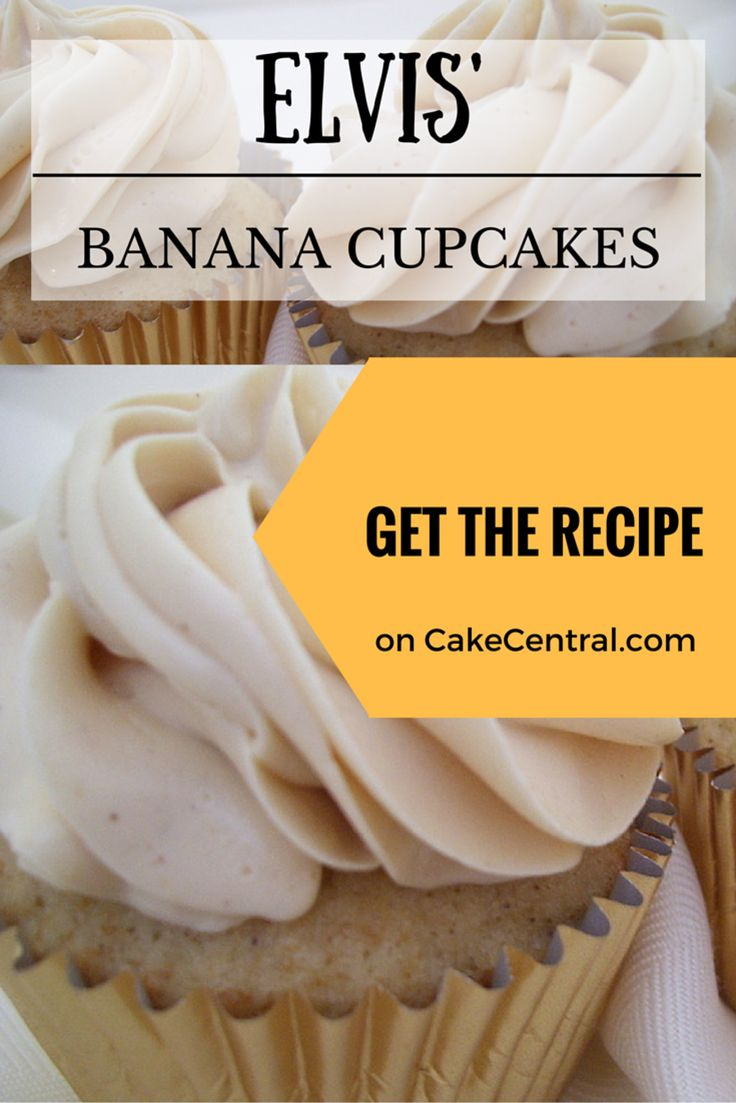 Elvis Inspired Peanut Butter And Banana Popovers Recipe — Dishmaps
