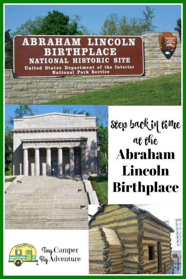 Love visiting Kentucky historical sites? Then you might want to plan a road  trip to
