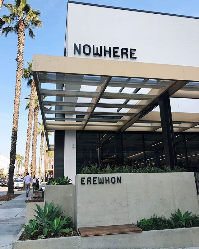 Erewhon (@erewhonmarket) • Instagram photos and videos