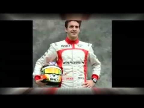 Jules Bianchi Overtakes   Jules Bianchi's Death
