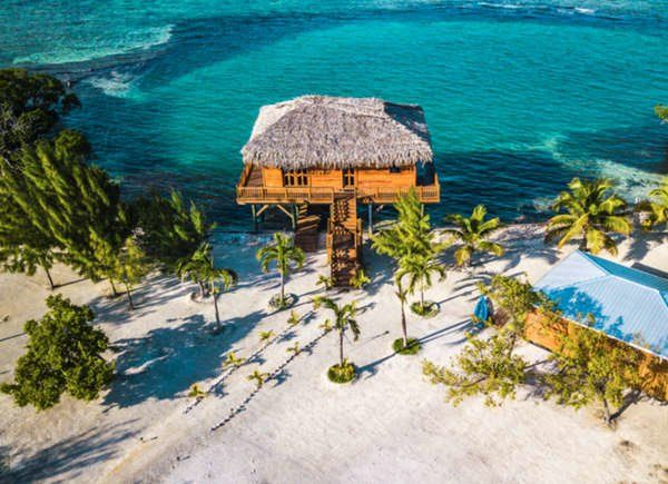 20 Private Islands You Can
