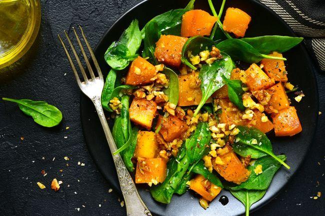 dieta vegetariana ovo per dimagrire