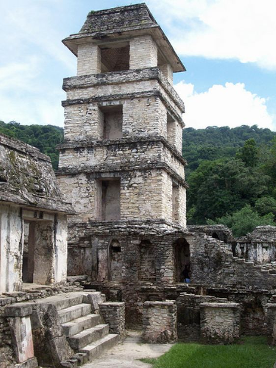 Palenque, Mexico: Learn more about Mexico, its business, culture and food by joining ANZMEX anzmex.org.au