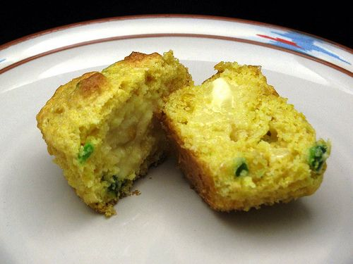 Mosley's Jalapeno Cornbread — So easy, a redneck could do it!