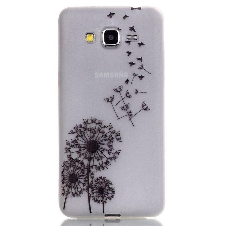 For Samsung Galaxy J3 J300 J320 Luminous Embossed Case Ultra Thin Phone Case For Samsung J3 2016 Slim Soft TPU Silicon Cover