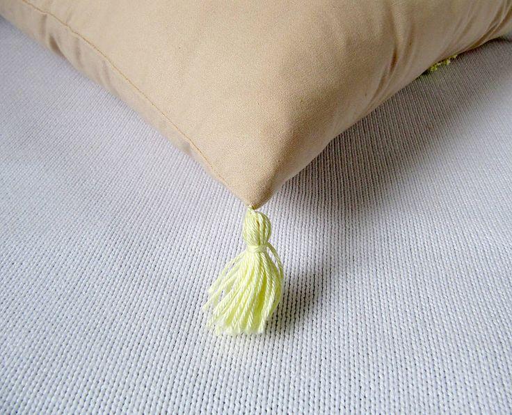 Úžitkový textil - alchýmia Primula veris... - 4493922_