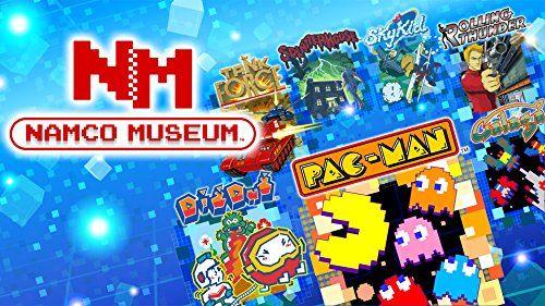 Namco Museum - Nintendo Switch [Digital Code] Nintendo https://www.amazon.com/dp/B0764RLHHH/ref=cm_sw_r_pi_dp_U_x_LU9mAbDADYEGM