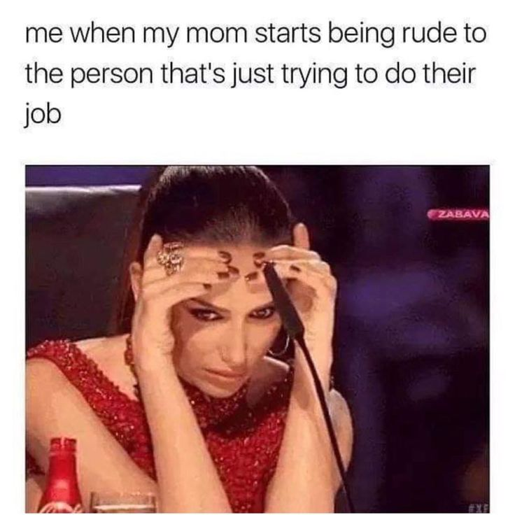 27 Relatable memes MOM