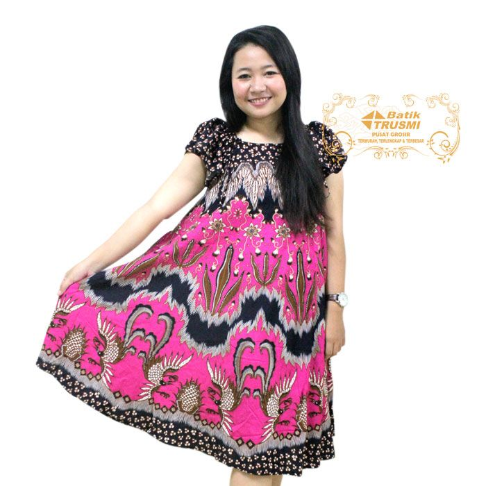 Daster batik Cirebon Indonesia | Batik Indonesia | Pinterest