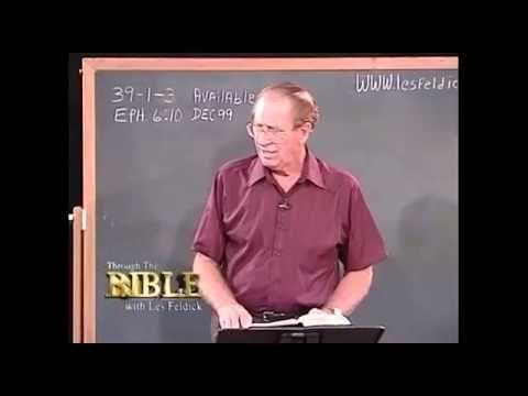 Best ephesians bible study