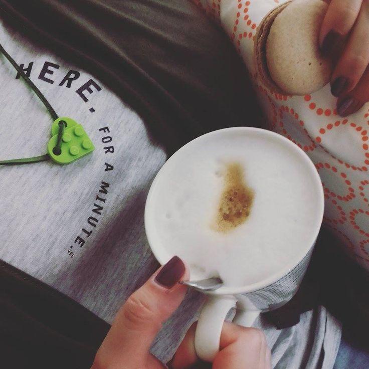 Irodai kávézás a tavaszra várva!