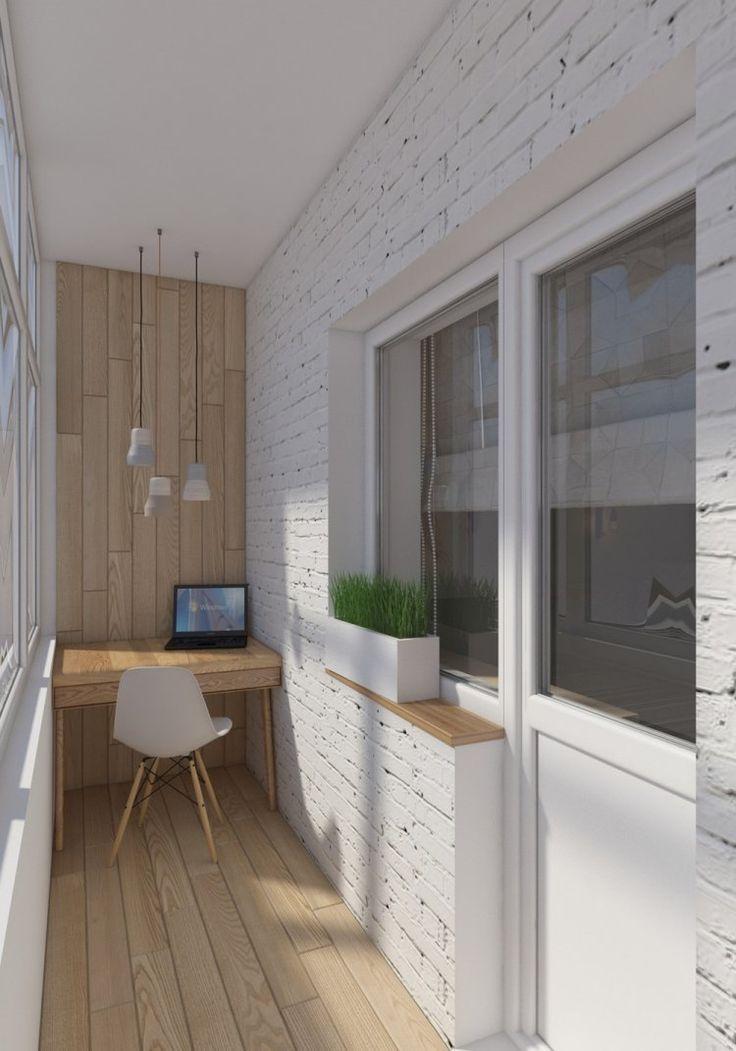 lambris bois, suspension design, bureau scandinave et chaise scandinave Eames