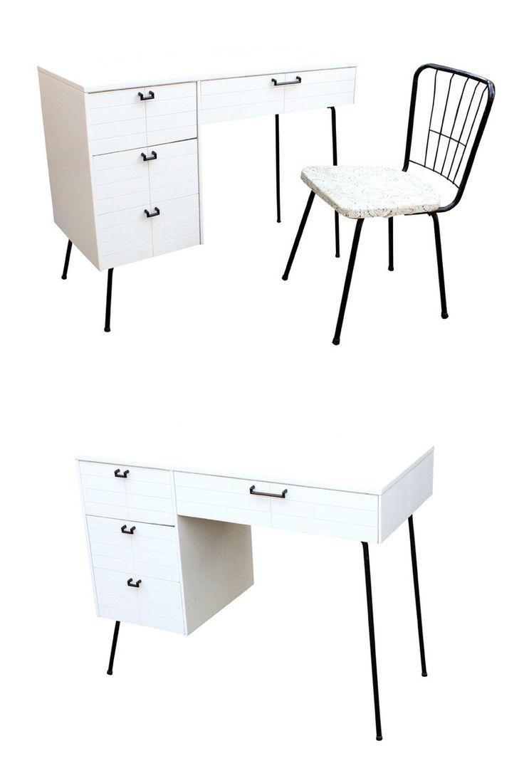 home office writing desks with drawers