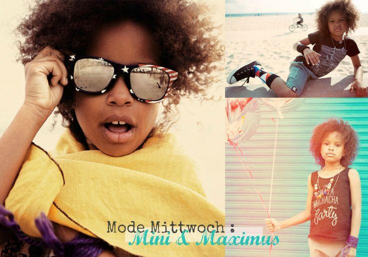 Mini & Maximus #kids #fashion