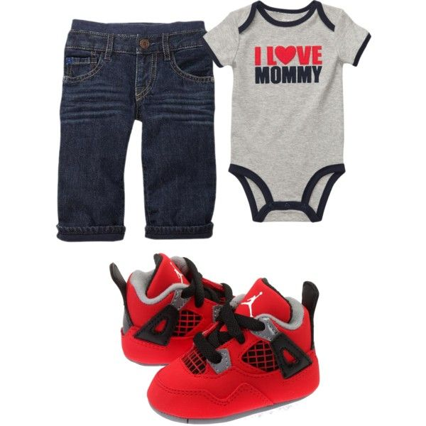 BABY BOY SWAG - Polyvore