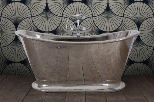 Dietrich Nickel Bath